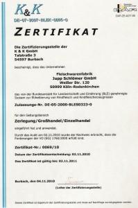 K&K_Zertifikat